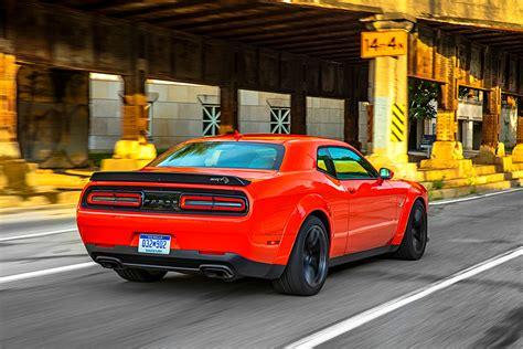 Challenger Dodge Hellcat by Drive 2018 Dodge Challenger Srt Hellcat Widebody