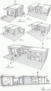 Modulares Bauen Preise : eins modulares haus cottage eins haus modulares ~ Watch28wear.com Haus und Dekorationen