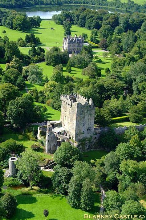 Unique Castles In Cork County Ireland
