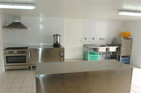 location equipement cuisine location de salle en vendée la marinière 50 personnes