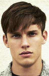 Top 5 Angular Fringe Haircuts For Men The Latest