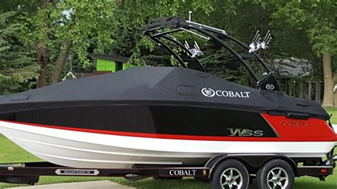 Boats For Sale In Iowa by Cobalt 210 Wss Boats For Sale In Iowa