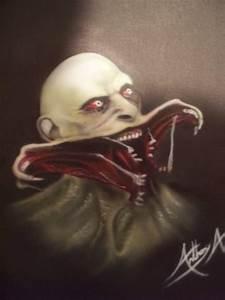 Blade vampire by Airpainter13 on deviantART