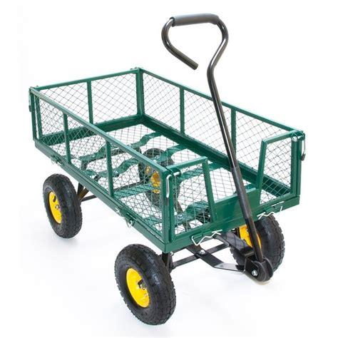 Praktiski dārza rati - ķerra cena | 220.lv