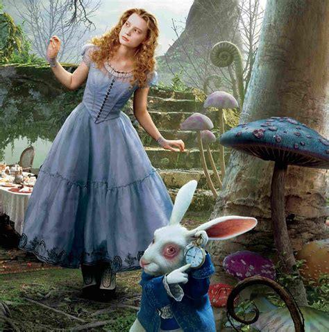 Alice In Wonderland  The Bite Mag Uk