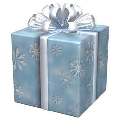 jingly gift  jingles lumber tycoon  wikia fandom