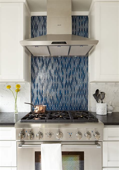 Sacks Kitchen Backsplash by Astonishing Sacks Glass Tile Backsplash With Galley