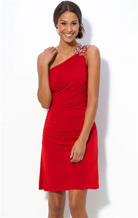 shoulder cocktail dress picture collection