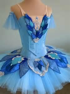Blue Bird Ballet Tutu