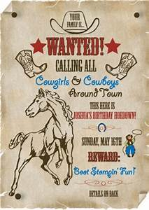 Cowboy Birthday... Hilarious Cowgirl Quotes