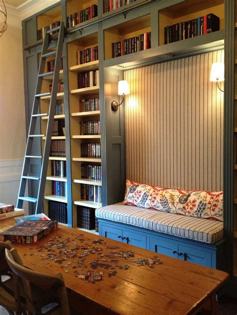 Read Your Bookcase Bookshelf Buy by Library Bookcases With Ladders