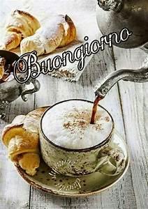 Buongiorno caffè Pinterest - BellissimeImmagini it