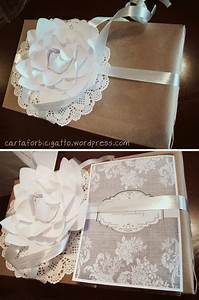 very nice for a wedding gift https wwwretailpackaging With wedding gift wrapping ideas