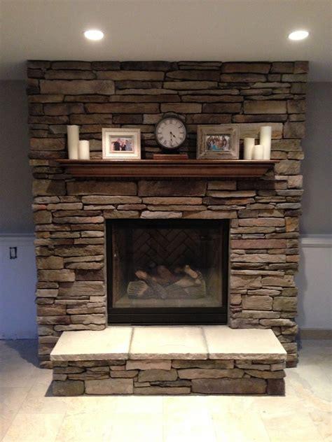 Fireplace Mantel Brick Mantels Pinterest