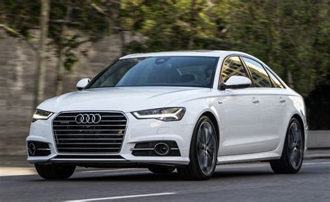 Audi 2017 S6 by 2017 Audi S6 Photos Informations Articles Bestcarmag
