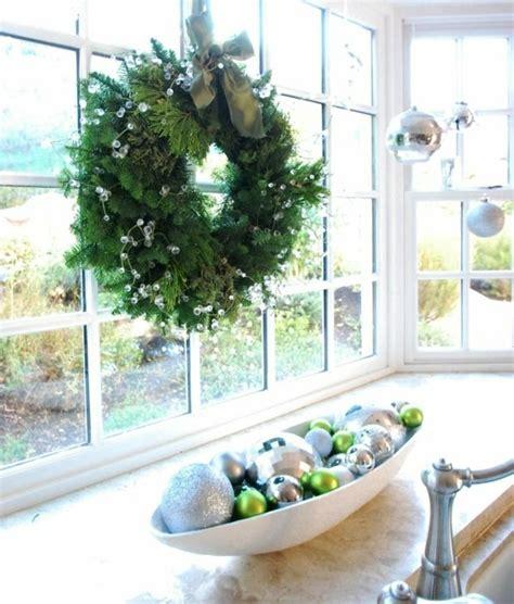 Fensterdekoration Zu Weihnachten by Fensterdeko Zu Weihnachten 67 Bilder