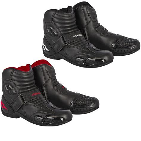 women s lightweight motorcycle boots alpinestars s mx 1 1 short ankle motorcycle bike sports