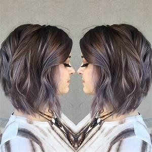 Coupe De Cheveux Courte Tendance 2016 : coupes et couleurs sublimes tendance t 2016 coiffure simple et facile ~ Melissatoandfro.com Idées de Décoration