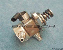 BRESCH SAS FRANCE - First Quality - Pompes HP Injection