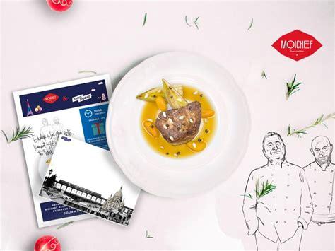 un chef dans votre cuisine avec la box culinaire moichef un chef étoilé s 39 invite