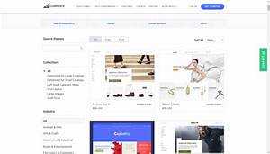 bigcommerce review 2018 how to build a bigcommerce site With big commerce templates