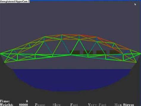 Bridge Builder Level 5 New Youtube