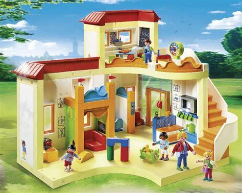 accesoire bureau playmobil 5567 city preschool amazon co uk
