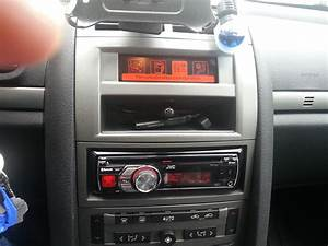 Poste Autoradio Jvc : changer autoradio rd4 407 peugeot forum marques ~ Accommodationitalianriviera.info Avis de Voitures