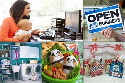 Bisnis Rumahan Modal Kecil Sukses Penghasilan Jutaan