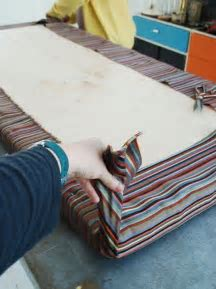 No Sew Sofa Cushion Covers No Sew Sofa Seat Cushion Covers