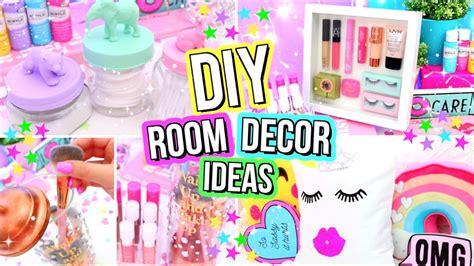 Diy Room Decor! Easy Diy Room Decor Ideas You Need To Try