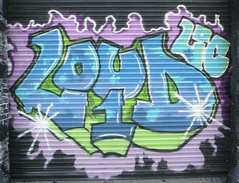 art crimes  york