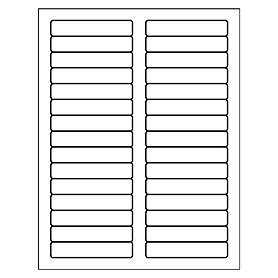 Avery 5166 Template by Free Avery 174 Template For Microsoft Word Filing Label 5066