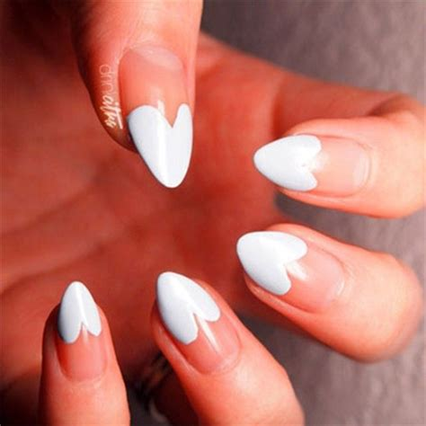 pointy nail designs stunning pointy nail designs ideas for