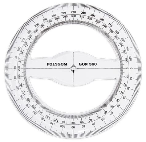 search results   degree protractor template