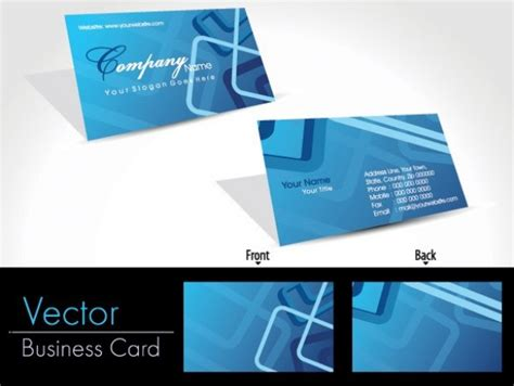 5 Modern Business Card Vector Template Sets Business Card Psd Template Blank Create On Word Printing Rawalpindi In Hand Edit My Outlook 2016 What Is Paper Called Microsoft Cards 2013