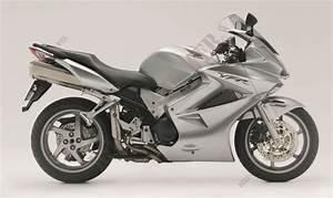 Vfr800a6 Rc46c Honda Motorcycle Vfr 800 Vtec Abs 800 2006 Ireland Honda Motorcycles  U0026 Atvs