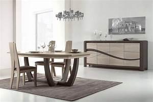 salle a manger moba colmar With meuble salle À manger avec grande table salle À manger moderne