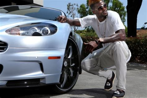 5 African Footballers Drives Expensive Cars