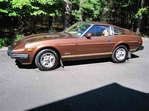 280zx Datsun by 1979 Datsun 280zx For Sale Classiccars Cc 875409