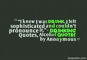 18 favorite images about Drinking Quotes, Alcohol Quotes ...