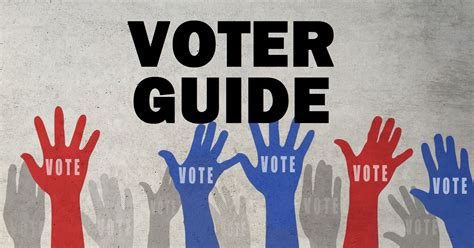 Voters Guide | MyLO