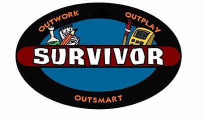 Survivor Grade 5th Theme Classroom Graduation Clip