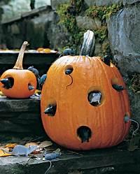 cool halloween decorations Outdoor Halloween Decorations