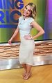 The Hottest Amy Robach Photos Around The Net - 12thBlog