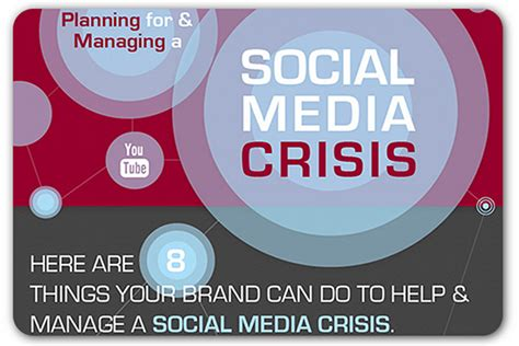 Planning for a social media crisis - PR Daily