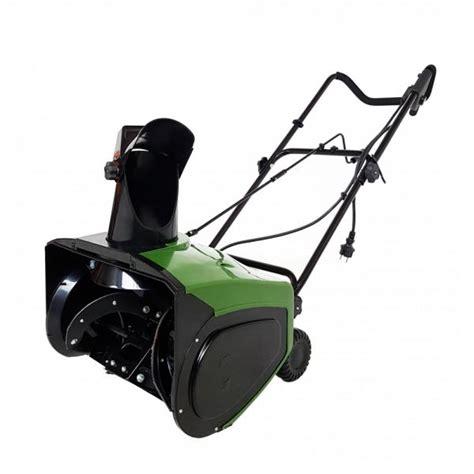 Cumpar Motor Electric 220v by Snow Buster 390 Freza Pentru Zapada Cu Motor Electric