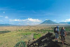 rencontre africaine au volcan