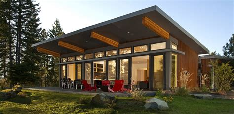 modular home builder  architects firms making news