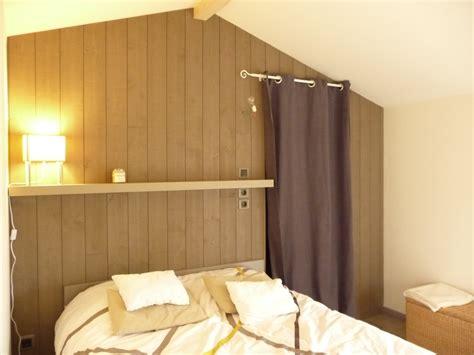 chambre en lambris bois chambre lambris pvc